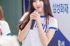 G-Friend's Yuju