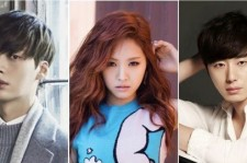 A Pink's Na Eun, CN Blue's Lee Jung Shin, Jung Il Woo, And Others Cast In Upcoming Fantasy Drama