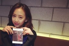 Sistar's Dasom Responds To Vicious Hater On Instagram