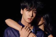 VIXX Leo Ravi Cosmopolitan Magazine February 2016 Photos