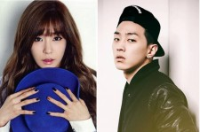 SM Denies Rumors Of Tiffany And Rapper Gray Dating