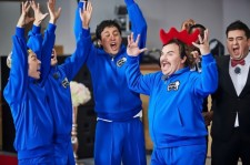 Jack Black Talks About Infinite Challenge Experience On Ellen