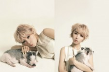 4minute Reveals Teaser Photos of Jeon Jiyoon From Subunit 2Yoon