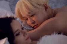 WINNER Taehyun Behind-the-Scenes of