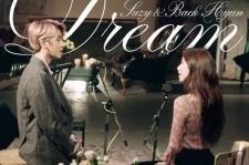 Baekhyun and Suzy win