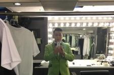 'World Star' Psy's Slim Face, 'What Happened?'