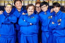 Jack Black Appears on Infinite Challenge