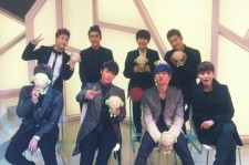 Donghae Shares Super Junior M's Adorable Group Photo