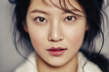 Korean Actress Gong Seung Yeon Sure Magazine February 2016 Photos