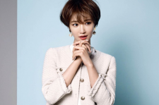 Go Jun Hee Go Joon Hee Dazed & Confused Magazine February 2016 Photos