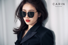 miss A Bae Suzy Karin Carin Sunglasses Spring Summer 2016 Photos
