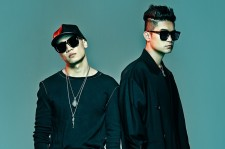 Dynamic Duo Confirms 'GRAND CARNIVAL' North American Tour Dates
