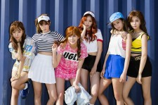 Apink Returns To Singapore This April For '2016 Apink Pink Memory Day'