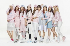 Twice And GOT7 Became NBA Apparel Sponsors