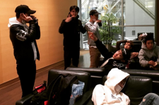 EXO In Vancouver