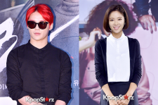 Hwang Jung Eum Invites JYJ's Junsu To Sing At Her Wedding