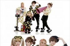 Tiny-G Transforms into 'New York Hipsters' for New Single
