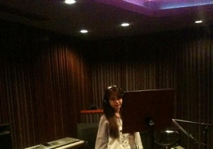 iu picture from recording room