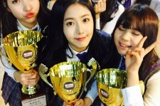 G-Friend wins