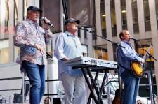FOX & Friends' All American Concert Series - The Beach Boys