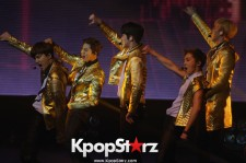 EXO's EXOPLANET #2 - The EXO'luXion In Chicago - February 19, 2016