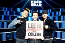 Lee Hi Comeback Date