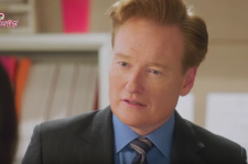 Conan O'Brien on One More Happy Ending