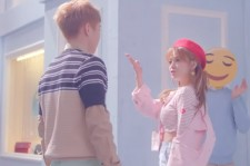 AOA's Jimin and EXO's Xiumin Drop Music Video Teaser For Duet Collaboration