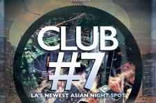 Club #7