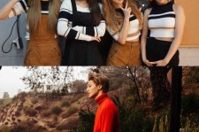 Mamamoo and Taemin