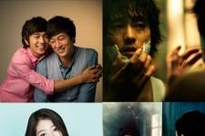 Yoo Seung Ho-Park Shin Hye Appears in So Ji Sub's Music Video