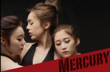 Transgender Model Choi Han Bit Debuts As Member of Mercury