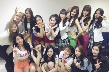 GFriend & TWICE Pay Homage to Girls' Generation With