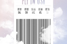 GOT7 FLY IN USA