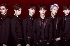 Vixx To Comeback With New Album In April