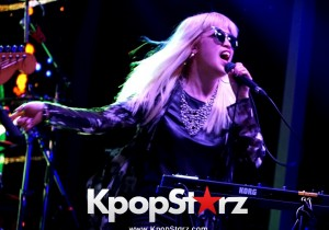 Kpop Night Out At SXSW 2016 - March 16, 2016 [PHOTOS]