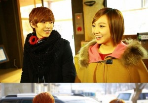 miss A's Min- BTOB's Lee Minhyuk New Members of MBC's 'Reckless Family 2'
