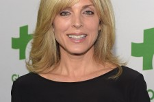 Actress Marla Maples attends Global Green USA's 12th annual pre-Oscar party at AVALON Hollywood on February 18, 2015 in Hollywood, California.