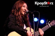 Megan Lee At KASCON 27 At The Town Hall In NYC - March, 19th 2016  [PHOTOS]