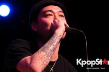 Dumbfoundead, AWKWAFINA, Rekstizzy, Danny Chung, LYRICKS, JL and DJ Zo At Kascon 27 At The Town Hall In NYC - March, 19th 2016  [PHOTOS]