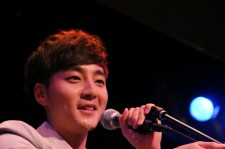 Roy Kim At Kascon 27 At The Town Hall In NYC - March, 19th 2016  [PHOTOS]