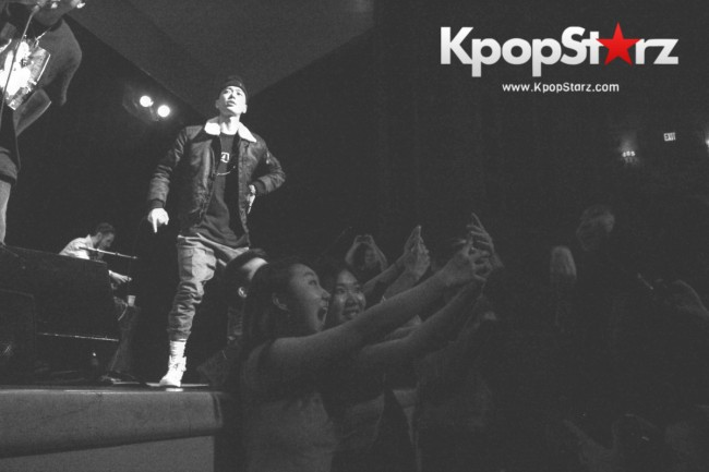 Kascon 27 At The Town Hall In NYC Feat. Roy Kim, Megan Lee, Dumbfoundead and Sung Lee - March, 19th 2016 [PHOTOS]key=>39 count40