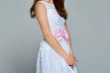 APink's Jung Eunji