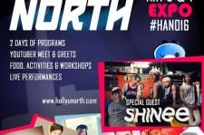 SHINee Hallyu North