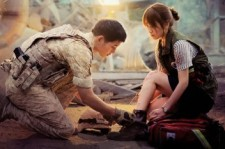 'Descendants Of The Sun' Licensing Rights Reach Astronomical Costs Abroad