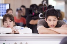 'Descendants Of The Sun' To Air Three-Part Special After Final Episode