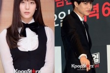 EXO's Kai and f(x)'s Krystal Dating
