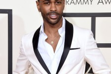 : Rapper Big Sean attends The 58th GRAMMY Awards at Staples Center on February 15, 2016 in Los Angeles, California.