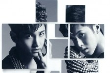 TVXQ New Japanese Single 'Catch Me' to Release on January 16