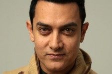 Producer Aamir Khan poses for a portrait during the 2010 Sundance Film Festival held at the Getty Images portrait studio at The Lift on January 25, 2010 in Park City, Utah.